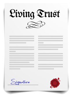 Benefit from a Living Trust